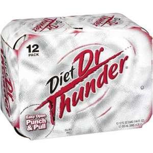 dr thunder